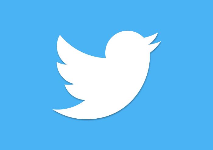 公式ツイッター開設