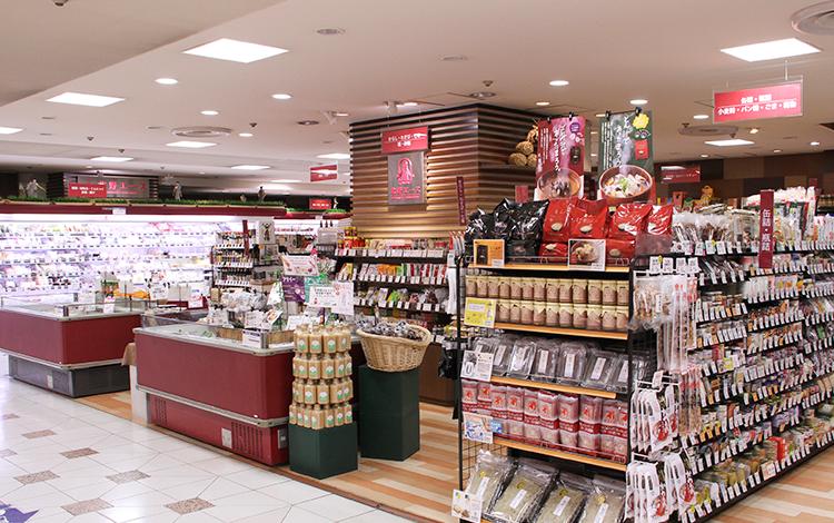 北野エース 東武池袋店